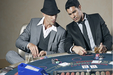 Various Types of People You Encounter in a Casino